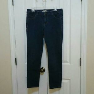 CAbi Skinny Jeans Size 10